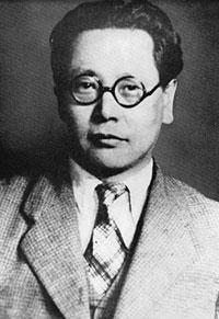 Tosaka Jun