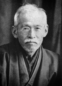 Imagen 02: NAKAE Chomin (1847-1901)