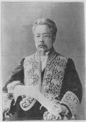NAKAMURA Masanao (1832-1891)