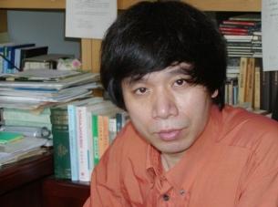 Imagen 01: Lin Meimao (1960). Investigador y profesor asociado de la Renmin international University of Beijing.