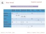 El sistema fonético japonés según elAFI