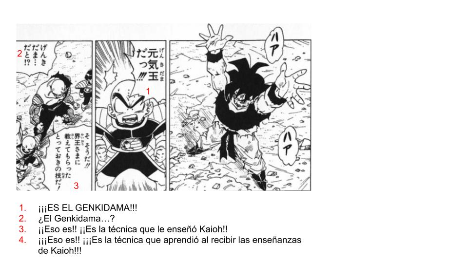 Dragon Ball -Morau-