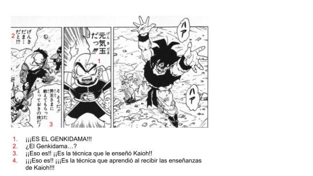 Dragon Ball -Morau-
